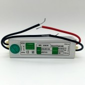 10W DC12V Waterproof Power Supply LED Driver