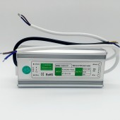 12V 60W Waterproof LED Power Supply IP67 Transformer