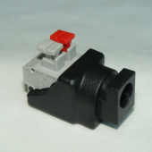 2.1mm Female Power Connector Barrel Style Plug