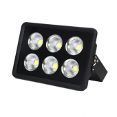 Ultra Bright LED Floodlight 300W RGB / Warm / Cold White Flood Light Outdoor Lighting