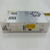 360W 36V 10A Metal Case Power Supply AC to DC Converter