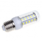 4W E27 36 LEDs Smd 5730 LED Corn Bulb 400LM AC110 220V Corn Light