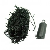 Waterproof 8 Functions LED String Garland 8Hours On Timer Control