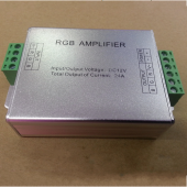 Common Cathode RGB Amplifier Booster DC12V 24A