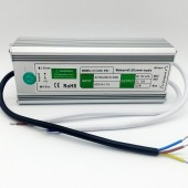DC12V 120W IP67 Electronic LED Driver Outdoor Use Power Supply