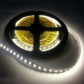 DC 12V 16.4 Feet 600LEDs SMD 2835 LED Strip Light Ultra Bright