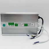 DC 12V 200W Waterproof LED Driver IP67 Power Supply