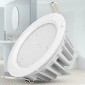 MiLight 6W RGB+CCT FUT063 Waterproof LED Downlight