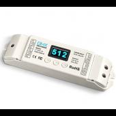 LTECH LT-820-5A 16bit DMX CV Decoder