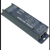 LTECH LT-853-6A DMX-PWM Decoder