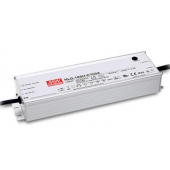 Mean Well 200W LED Power Supply HLG-185H-C Series LED Driver