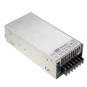 HRPG-600 600W Mean Well Single Output with PFC Function Power Supply