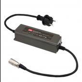 OWA-90E 90W Mean Well Single Output Moistureproof Adaptor Power Supply