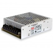 Mean Well RT-65 65W Triple Output Enclosed Switching Power Supply