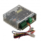 SCP-35 35W Mean Well Single Output Switching Power Supply