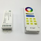 Mi.Light FUT045A DC 12V 24V RGB+CCT Smart LED Control System