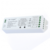 Milight LS2 2.4G Wireless DC 12V 24V 5IN1 LED Controller