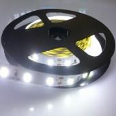 Non-Waterproof 16.4Ft 5630 SMD 12V White LED Strip Light 5m 300Leds