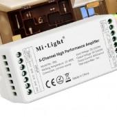 MiLight DC12V 24V PA5 5-Channel High Performance Amplifier