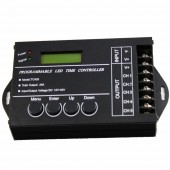 Leynew TC420 Programmable Time Led Controller