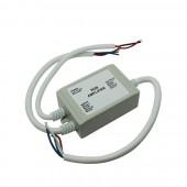 Leynew Mini RGB Waterproof DC12-24V LED Amplifer